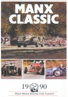Manx Classic Car Sprint 1990 Download