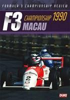 F3 Macau 1990 Grand Prix Download