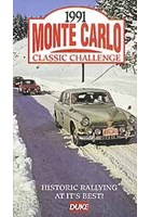 Monte Carlo Classic Challenge 1991 Download