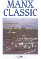 Manx Classic Car Sprint 1991 Download