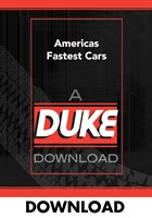 America's Fastest Cars Download