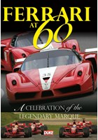 Ferrari at Sixty DVD