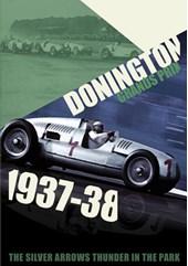 Donington Grands Prix 1937 & 38 Download