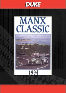 Manx Classic Car Sprint 1994 Download