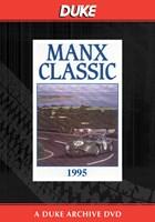 Manx Classic Car Sprint 1995 Duke Archive DVD