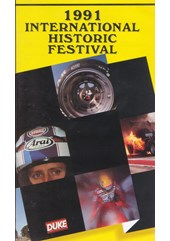 International Historic Festival 1991 VHS