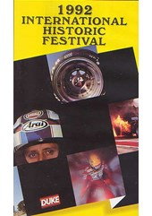 International Historic Festival 1992 VHS