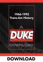 TRANS AM History 1966-95 Download