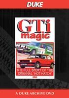 GTi Magic Duke Archive DVD