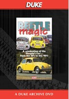 Beetle Magic Duke Archive DVD