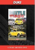 Beetle Magic Duke Archive DVD