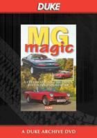 MG Magic Duke Archive DVD