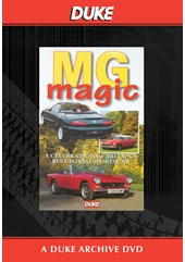 MG Magic Download
