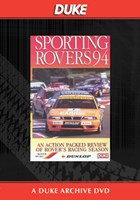 Sporting Rovers 1994 Duke Archive DVD
