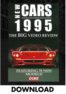 New Cars 1995 - Download