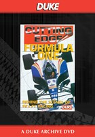 Cutting Edge Formula One Duke Archive DVD