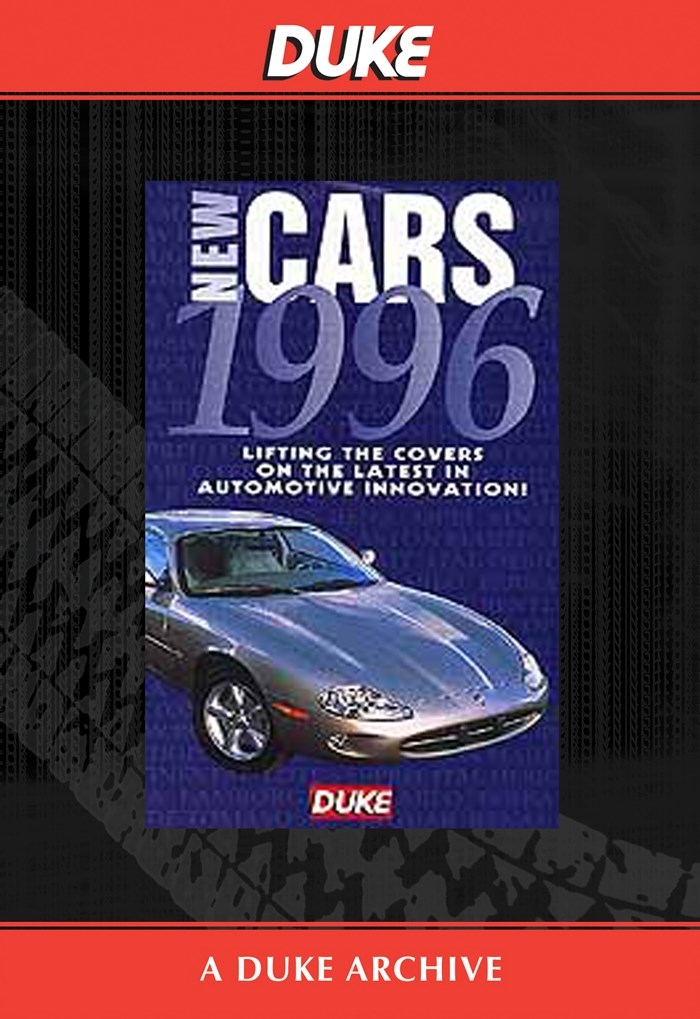 New Cars 1996 Download