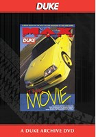 Max Power The Movie 1995 Duke Archive DVD