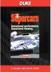 Supercars Duke Archive DVD