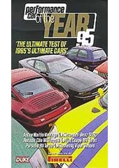 Performance Car Of The Year 1995 Download