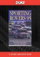 Sporting Rovers 1995 Duke Archive DVD