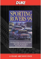 Sporting Rovers 1995 Duke Archive DVD