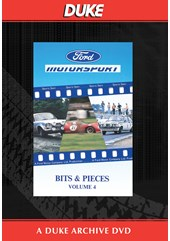 Ford Motorsport Bits & Pieces Volume 4