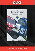 FIA Touring Car Challenge 1993 Duke Archive DVD
