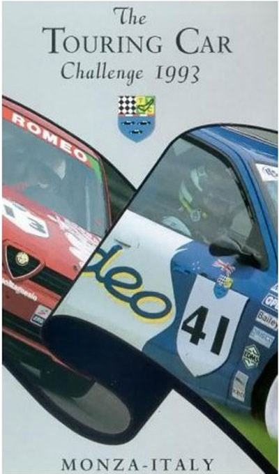 FIA Touring Car Challenge 1993 Download
