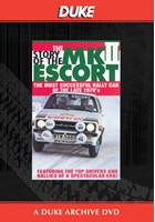 Story of the Mark II Escort Download