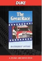 The Great Race Vol. 3: Bathurst 1975-1985 Duke Archive DVD