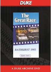 Bathurst 1000 1985 Duke Archive DVD