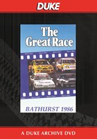 Bathurst 1000 1986 Duke Archive DVD