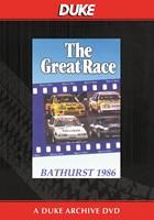 Bathurst 1000 1986 Duke Archive DVD