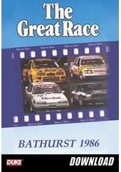 Bathurst 1000 1986 Download