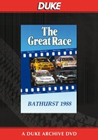 Bathurst 1000 1988 Duke Archive DVD
