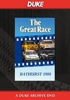 Bathurst 1000 1988 Duke Archive DVD