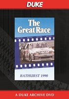 Bathurst 1000 1990 Duke Archive DVD
