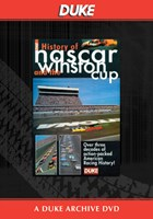 History Of Nascar & The Winston Cup Duke Archive DVD
