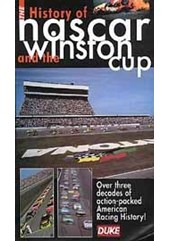 History Of Nascar & The Winston Cup Download
