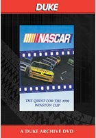 Quest For The Winston Cup 1990 Duke Archive DVD