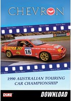 Australian Touring Car 1990 Download