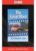 Bathurst 1000 1992 Duke Archive DVD