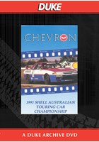 Australian Touring Car Review 1991 Duke Archive DVD