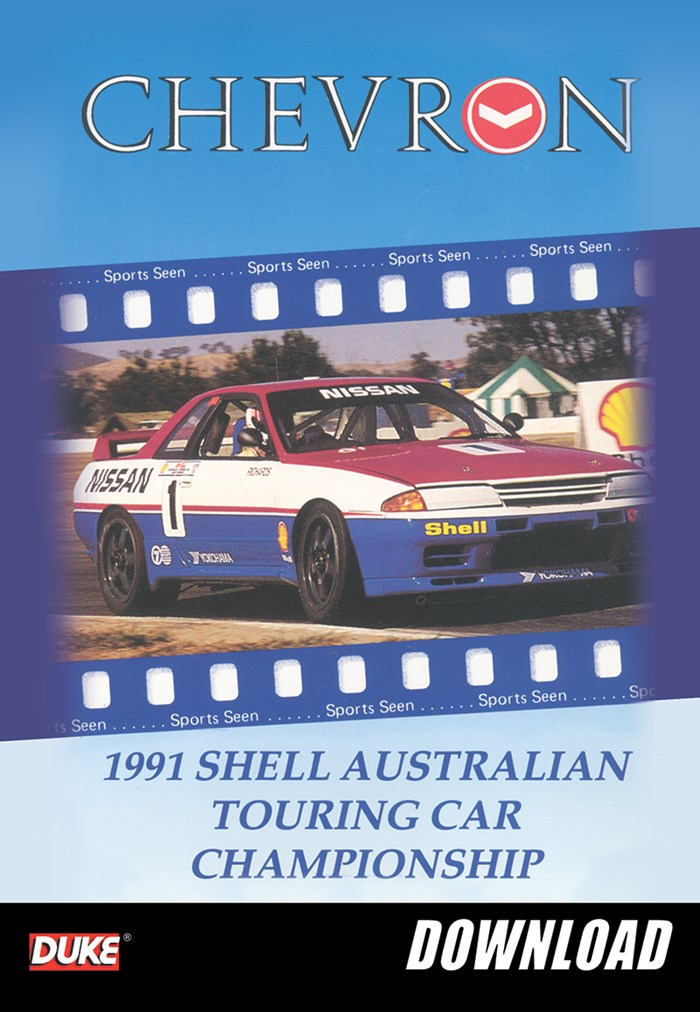 Australian Touring Car Review 1991 Download
