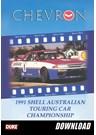Australian Touring Car Review 1991 Download