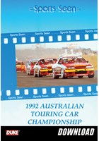 Australian Touring Car Review 1992 Download