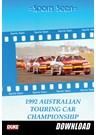 Australian Touring Car Review 1992 Download