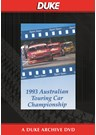 Australian Touring Car Review 1993 Duke Archive DVD