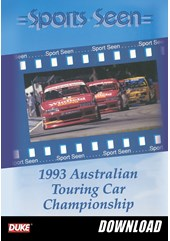 Australian Touring Car Review 1993 Download